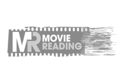 Logotipo do cliente iguale digital: Movie Reading Brasil